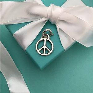 Tiffany charm/ pendant